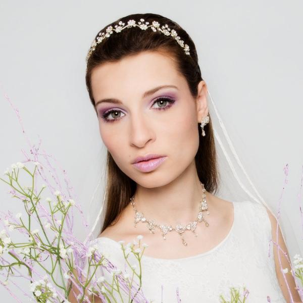 Braut-Make-Up, Fotografin: Photo-Ocean.de