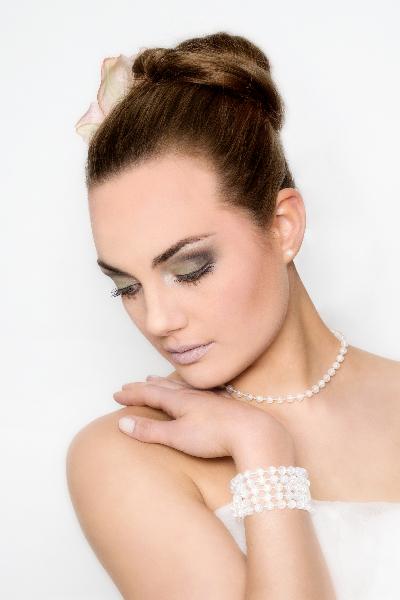 Braut Make-Up 2, Fotografin: Photo-Ocean.de